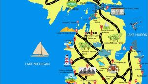Camping Michigan Map Rv Dealer Michigan Rv Dealer Utah Rv Dealer Ohio Rv Dealer Illinois1