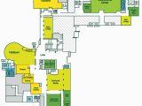 Campus Map University Of oregon Map Erb Memorial Union