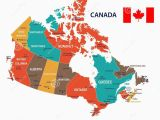 Canada and Greenland Map top 10 Punto Medio Noticias World Map Canada toronto