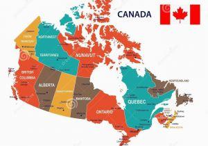 Canada and Greenland Map top 10 Punto Medio Noticias World Map Canada toronto