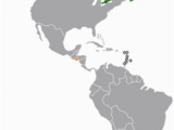Canada Map Office Canada El Salvador Relations Wikipedia
