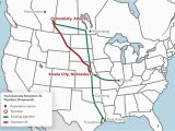 Canada Oil Pipeline Map Pipelines In Canada the Canadian Encyclopedia