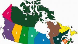 Canada Post Fsa Map top 10 Punto Medio Noticias Canada Postal Code Fsa Map