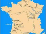 Canals France Map 9 Best Rivers In France Images In 2018 Lakes River Rivers