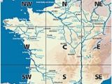 Canals In France Map List Of Canals In France Revolvy