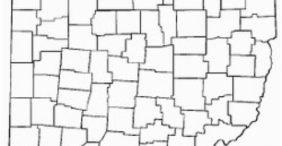 Canfield Ohio Map Williamsburg Ohio Revolvy