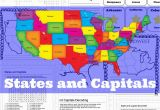 Capital Of oregon Map United States Map with State Capital Names Beautiful United States