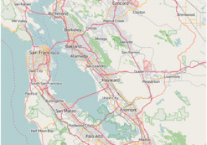 Cardiff California Map Angel island California Wikipedia
