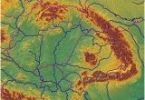 Carpathian Mountains Map Europe Carpathian Mountains Wikipedia