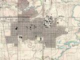 Carrollton Texas Map West Texas Map T West Texas