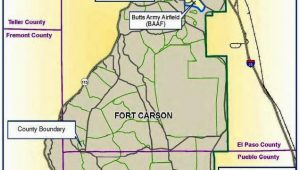 Carson and Colorado Railroad Map fort Carson Co Pcsing Moving to Colorado Springs Map Email Me to