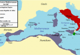 Carthage Italy Map First Punic War Wikipedia