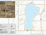 Casino Minnesota Map Road Maintenance Update County Road 89 Scott County Nextdoor