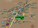 Casinos In oregon Map Map Of California Casinos Secretmuseum