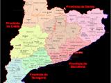 Catalan Spain Map Catalonia the Catalan Language 10 Facts Maps Miro Map