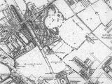 Causton England Map History Of the Whpara area