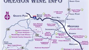 Cave Junction oregon Map Map Of Cave Junction oregon Secretmuseum