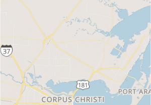 Cell Phone Coverage Map Texas Maps Padre island National Seas ... on