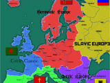 Celtic Map Of Europe France Was In Celtic Cummunity Maps Pinterest