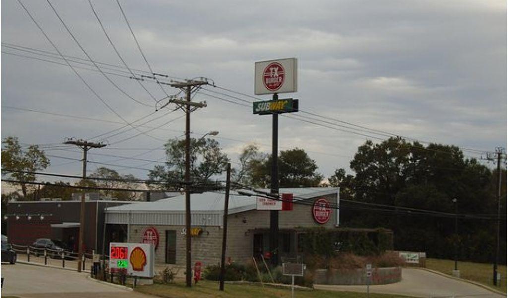 Centerville Texas Map Subway Centerville Restaurant Reviews