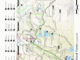 Central oregon Lakes Map todd Lake Hike Outdoor Project