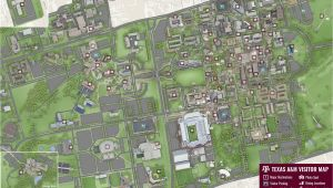 Central Texas College Campus Map Texas A and M Campus Map Business Ideas 2013
