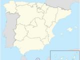 Ceuta Spain Map Melilla Wikipedia