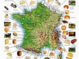Cheese Map France 41 Best French Cheeses Images In 2018 French Cheese