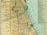 Chicago Little Italy Map the New International Encyclopa Dia Chicago Wikisource the Free