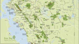 Chino California Map Map San Francisco Bay area California Outline Map Od California Map
