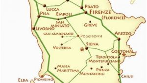 Chiusi Italy Map Milena Cristancho Milenacristanch On Pinterest