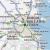 City Map Of Dublin Ireland Detailed Map Of Dublin Dublin Map Viamichelin