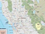 Clear Lake Map California California Maps Page 4 Of 186 Massivegroove Com