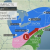 Cleveland Ohio Weather Map Snow Christmas Eve Could Make for Slippery Travel Conditions In