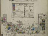 Clifton Texas Map Map 1920 1929 Library Of Congress