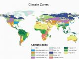 Climate Map Of Europe United States Cities World Maps