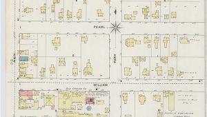 Clinton County Michigan Map File Sanborn Fire Insurance Map From Ovid Clinton County Michigan