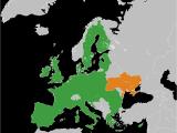 Cold War Europe Map Quiz Ukraine European Union Relations Wikipedia