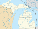 Coldwater Michigan Map List Of Michigan State Parks Revolvy