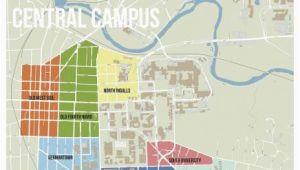 Colleges In Michigan Map Colleges In Michigan Map Fresh Beyond the Diag F Campus Housing