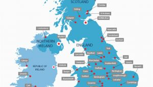 Colleges In New England Map Uk University Map