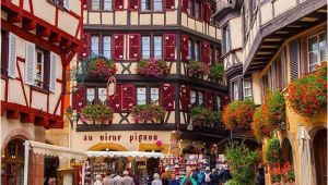 Colmar France Map Colmar France Photo by H 61 B Wanderlust France