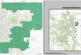 Colorado 6th Congressional District Map Colorado S Congressional Districts Wikipedia