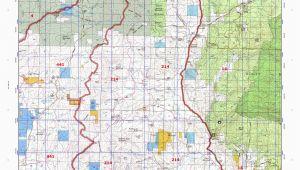 Colorado Big Game Map Colorado topo Maps Beautiful Colorado Gmu 214 Map Maps Directions