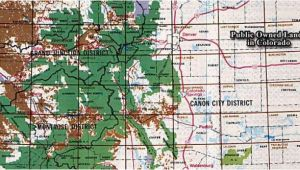 Colorado Blm Map Colorado Blm Map Maps Directions