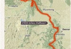 Colorado Continental Divide Map 170 Best Continental Divide Trail Images On Pinterest In 2019