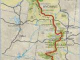 Colorado Continental Divide Map Continental Divide Colorado Map Colorado Continental Divide Map 28