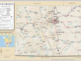 Colorado Counties Map with Roads Colorado Mountains Map Fresh Colorado County Map with Roads Fresh