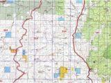 Colorado Elk Unit Map Colorado Hunting Unit Map Maps Directions