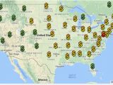 Colorado Marijuana Dispensary Map How Much Does Weed Cost Marijuana Prices Keep Changing but Here S